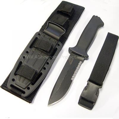Gerber Prodigy Survival Combat Knife