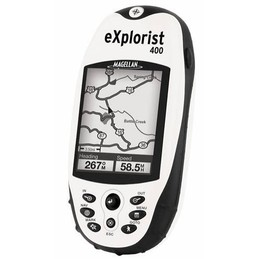 explorist-400