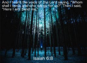 isaiah 6:8 meme