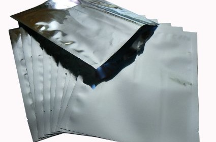 mylar bags for food storage?