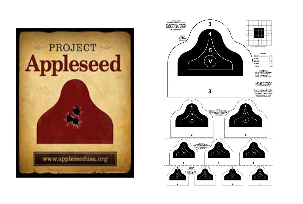 Project Appleseed: my thoughts, experience, and review